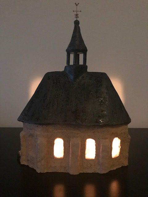 kerkje van van Gogh in Neunen