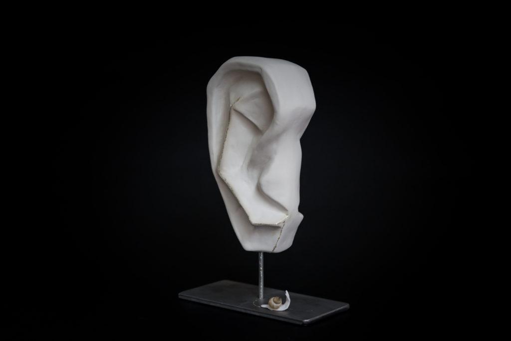 kunst oor